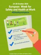 SANTE SECURITE AU TRAVAIL / Semaine européenne « Être bien sur les lieux de travail quel que soit l'âge »   Protection sociale en Europe   Scoop.it