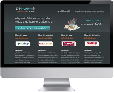 Telemarket, le retour « Olivier Dauvers | La digitalisation de la Grande Distribution | Scoop.it