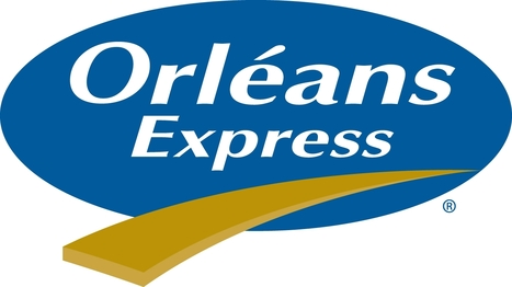 """Planifier ses déplacements en quelques clics - Orléans Express désormais sur Google Maps   """"green business""""   Scoop.it"""