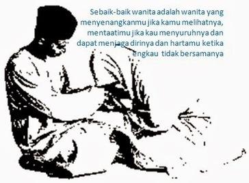 Inilah Syarat Wanita Dijamin Masuk Syurga   Dunia Islam   Dunia Islam   Scoop.it