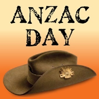 What the ANZAC Spirit can teach us about business and working together. | history | Scoop.it