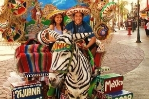 Mexico Tours from San Diego: Tours & Tickets | Viator | USA Trip | Scoop.it