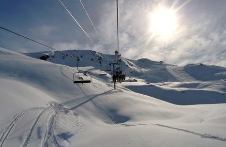 Une saison de ski réussie pour les résidences de tourisme | Stations, ski, neige et tourisme en montagne | Scoop.it