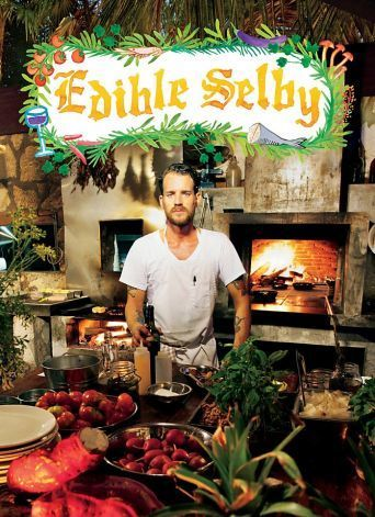 Todd Selby's new book 'Edible Selby' | RegionalFood | Scoop.it