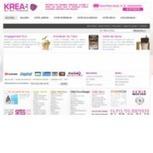 Vous ne voulez plus payer en ligne sans remises supplémentaires chez Krea  ? | coupon remise | Scoop.it