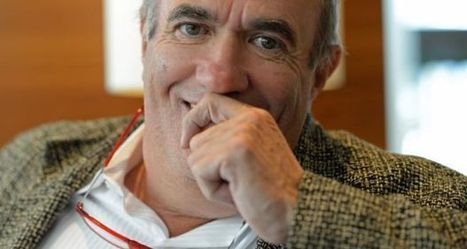 Colm Tóibín territory has never been better mapped than in his breathtaking novel | The Irish Literary Times | Scoop.it