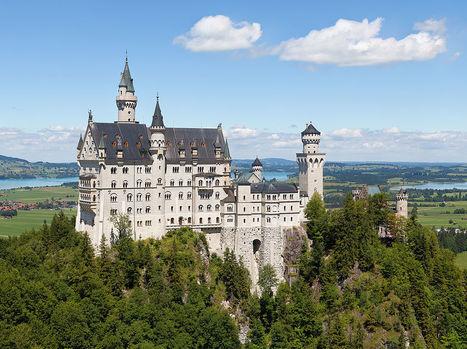 Learning German Language Online Resources - Huge List   Von Sylt bis Zermatt - über 1000 km Deutsche Sprache und Deutsche Kultur   Scoop.it