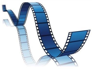 Tira de rollo de película | Vectores | Vectores gratis | VectorFolio | valdorba | Scoop.it