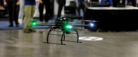 China AEE Technology debuts new UAV | Unmanned Aerial Vehicles (UAV) News | Unmanned.co.uk | Poop | Scoop.it