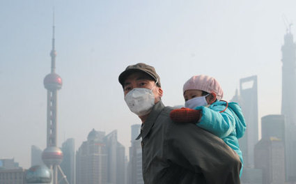 "Air Pollution's Impact on Cancer Is ""Grossly Underestimated"" 