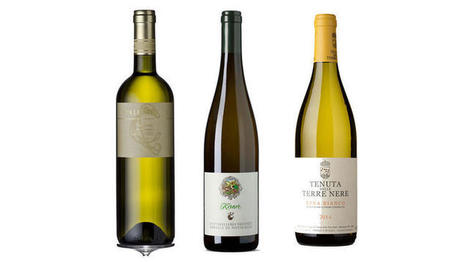 The Los Angeles Times put Verdicchio among the Italy's white wines totaste a sunny spring day | Wines and People | Scoop.it