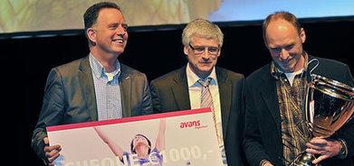 Avans Innovatieprijs | innovatie | Scoop.it