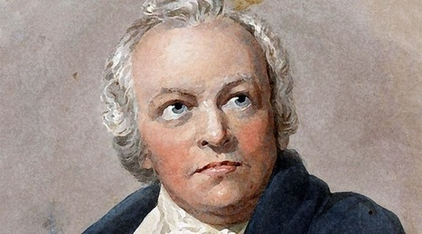 Forsake All Decency: 15 Quotes From William Blake's 'Proverbs of Hell' | literature | Scoop.it