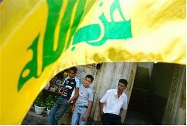 Hizbullah Secretly Buries Terrorists Killed in Syrian Civil War - Arutz Sheva | Syriac | Scoop.it