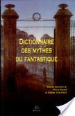 Dictionnaire des mythes du fantastique | Le mythe de Frankenstein et le mythe du vampire | Scoop.it