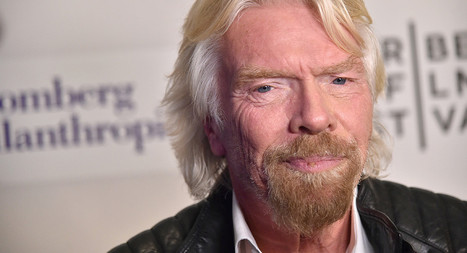 Richard Branson: Trump vowed to destroy 5 people who refused to help him | Current Events, Political & This & That | Scoop.it