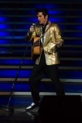 ELVIS LIVES performs 2014 Branson limited engagement « The ... | Elvis Tribute News | Scoop.it