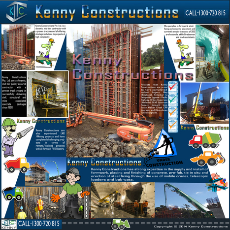 Kenny Constructions | Kenny Constructions | Scoop.it
