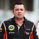 McLaren go for Eric Boullier - Sportinglife.com | Sports Facility Management 4189155 | Scoop.it