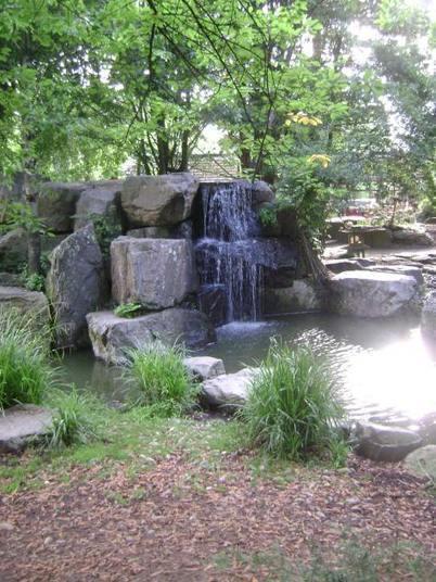 France: A Japanese Zen Garden on an Island in Nantes | My Japanese Garden | Scoop.it