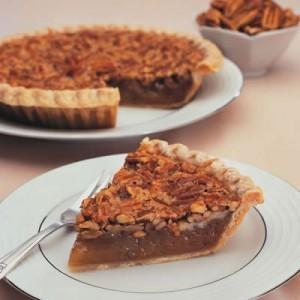 Southern Pecan Pie | Operation Santa Claus - Santa's Blog | Holiday Recipes | Scoop.it