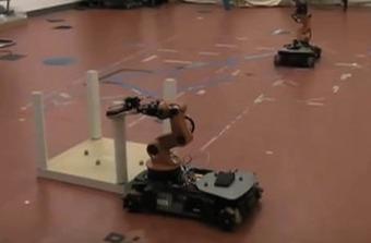 Des robots du MIT montent un meuble IKEA | Actualité robotique | Scoop.it