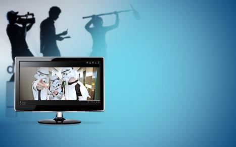 Les 5 meilleures web-séries sur la marque employeur ! | Études de cas | Scoop.it