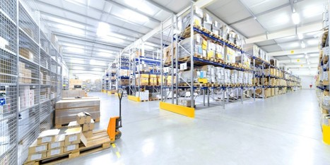 Choosing the Right kind of Warehouse | Storage Services | Scoop.it
