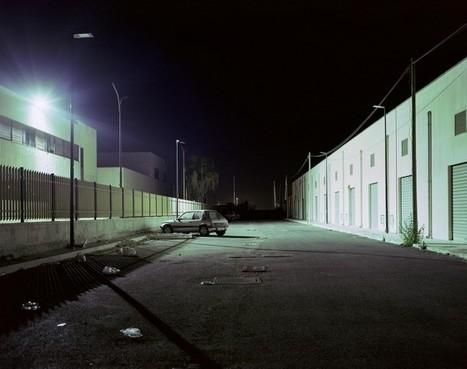 Fulvio Bortolozzo / fotografia contemporanea   Paesaggi D'Italia (Italian landscapes)   Scoop.it