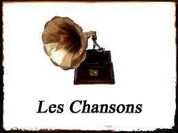 CHANSONS FLE | Remue-méninges FLE | Scoop.it