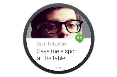 Saiba tudo sobre o Moto 360 e o Android Wear | Ultimas noticias Biovolts e arredores | Scoop.it