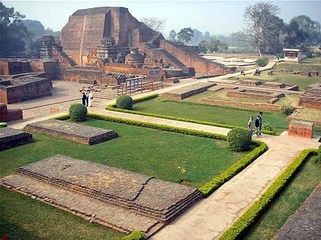 Places to Visit in Nalanda ~ The Web Blogs - SEO Friendly Guest Blogs | Blog | Scoop.it