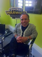 Actor Warwick Davis on a new App-venture - Interview | Branded Entertainment | Scoop.it