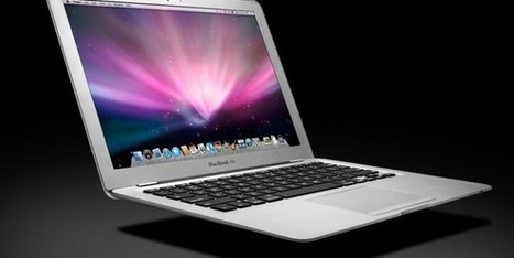 Five Setup Tips for Apple MacBook Air | Geeks9.com | Technology | Scoop.it