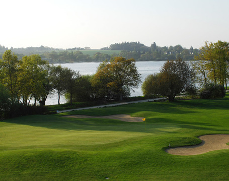 Journée des abonnés au golf Blue Green Lac au Duc | Le golf vu par Blue Green | Scoop.it