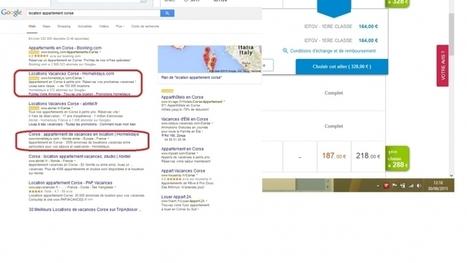 [4/5] Complémentarité SEO SEA, pour de vrais résultats ? | Webmarketing et e-Commerce | Scoop.it