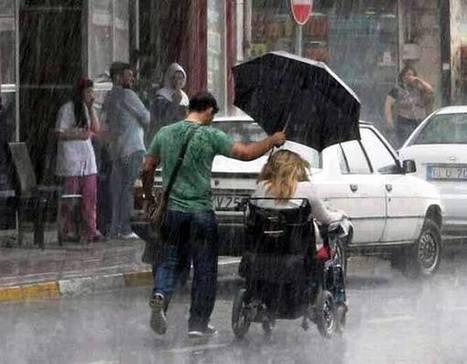 Seeking Human Kindness ~ Reprise | Positive futures | Scoop.it