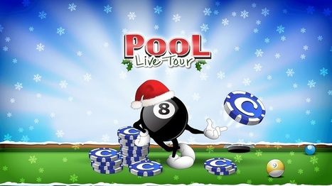 Pool Live Tour Hack - Unlimited Coins and Gold | HacksPix | Scoop.it