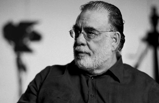 Francis Ford Coppola's Artistic Collaboration Site Zoetrope.com Just Got A Little Bit Better