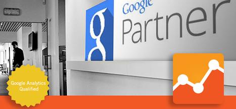 Certificación Google Analytics GAIQ 2016 - Clickam | Clickam - Marketing Online | Scoop.it