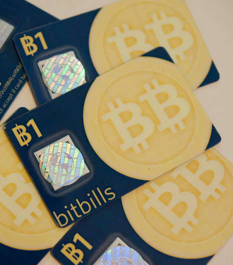 Bubble or No, Virtual Bitcoins Show Real Worth | Sustain Our Earth | Scoop.it