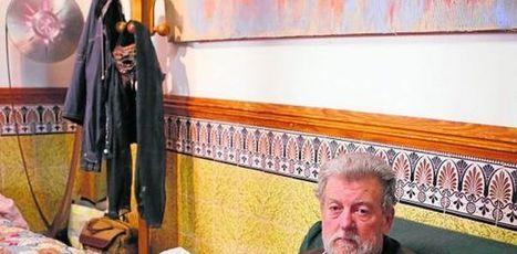 L'home que es va encarar a Pedrojota fa una vaga de fam per moure Bauzá | Mirada crítica | Scoop.it