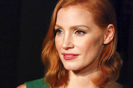 White woman walks ahead: Jessica Chastain starring in a film about Sitting Bull is everything that's wrong with prestige films | AboriginalLinks LiensAutochtones | Scoop.it