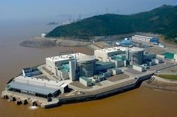 Le parc électronucléaire chinois | Le groupe EDF | Scoop.it
