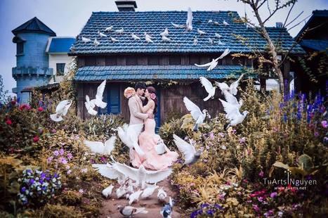 Studio chụp ảnh cưới đẹp tại Hà Nội 2015 | Sức khỏe và cuộc sống | Scoop.it