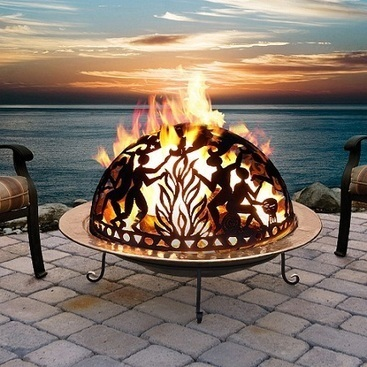 Top 5 Best Fire Pits for Home - Reviews and Guide 2015 | Life Mantra | Scoop.it