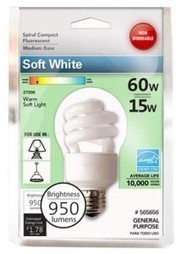 Labels Shine Much-Needed Light on the Perfect Bulb | Home Improvement | Scoop.it