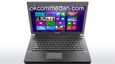 Jual  Lenovo LAPTOP intel core i5  b4400 | TOKO KOMPUTER ONLINE DIMEDAN | Scoop.it