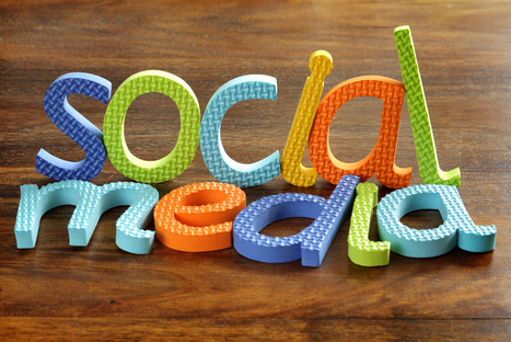 20 Social Media Marketing Solutions for Small Businesses | Creative Writing | Scoop.it
