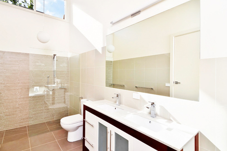 Use essential bathroom accessories to renovate the bathroom | Furniture | Scoop.it